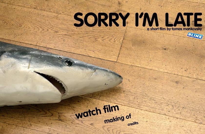 stop motion film