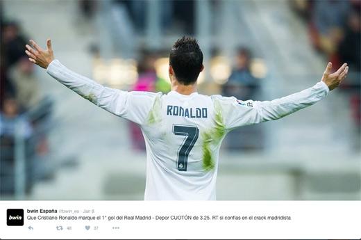 cristiano-ronaldo-tweet